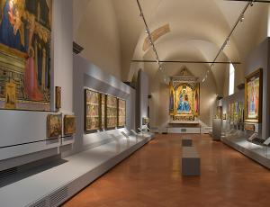 Museo Di San Marco Opens Fra Angelico Room With New Layout and Enhancements
