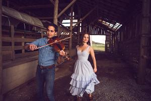 Johnny and The Devil's Box: In Concert With Zach & Maggie Heads To The Mockingbird Theater