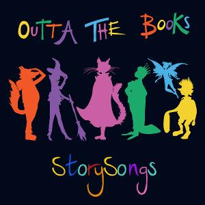 Celebrate Fairy Tale Day With OUTTA THE BOOKS