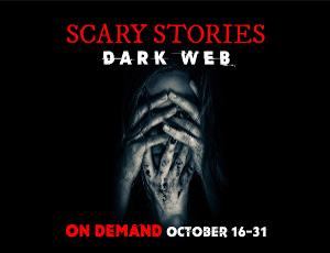 Random Acts Announces SCARY STORIES On Demand
