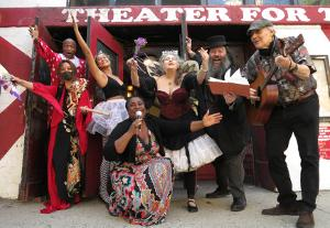 Over 180 Performances Set for TNC's 26th LOWER EAST SIDE FESTIVAL OF THE ARTS
