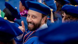 Yakov Smirnoff Headlines 'Laughter Rx FDA Approved' Live Comedy Event in Branson