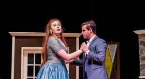 Lynn University's B.F.A. In Drama Program To Present ANATOMY OF GRAY