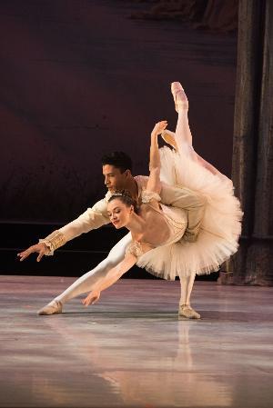 Ballet Palm Beach Announces 2021-2022 Season Of Dance