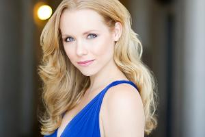 Wharton Institute For The Performing Arts Announces Online Master Class With Broadway Star Marissa McGowan