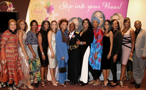 Leslie Uggams, Lynn Nottage And More Honored At SALUTE HER Awards In NYC