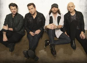 The Palace Theatre to Offer Complimentary Tickets To Healthcare Workers For Eli Young Band Show On Friday