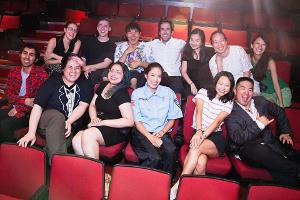 Flushing Town Hall To Present 'Crazy Talented Asians & Friends' On May 30