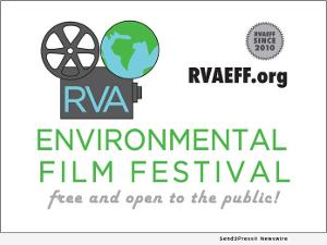 11th Annual RVA Environmental Film Festival To Be Presented Virtually, Free And Open To The Public