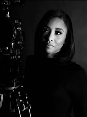 Chyna Robinson Debuts First Feature NO ORDINARY LOVE At  24th American Black Film Festival