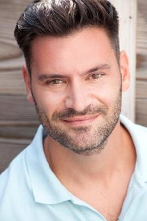 Gulfshore Playhouse Announces New Director Of Education, Steven Calakos
