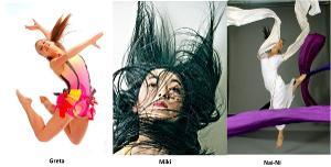 Nai-Ni Chen Dance Company Presents Free Online Class This Week