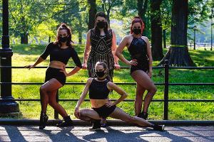 Guilty Pleasures Cabaret presents 'SIDEWALK SPEAKEASY' In Association With NYC's Open Culture Program