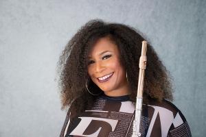 Contemporary Jazz Flute Phenomenon Ragan Whiteside Releases New Single