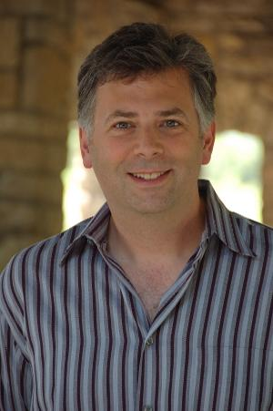 Emmy Award Winner Scott Silberstein Receives Inaugural Maurice Seymour Award