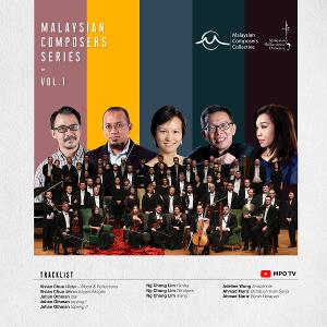 Discover Malaysian Orchestral Works on MPO TV