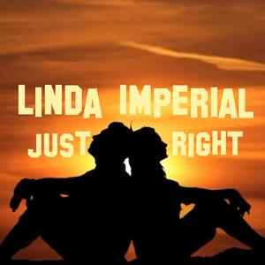 Linda Imperial Releases New Single 'Just Right' From Latest EP HEART ROCK