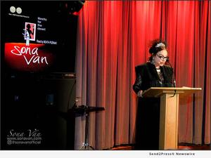 Horizon Armenian Television Network Releases 'Libretto For The Desert' Audiobook