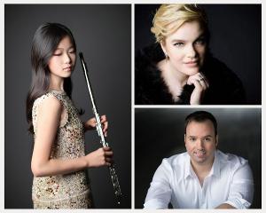 Adelphi Orchestra Presents Opera Gala