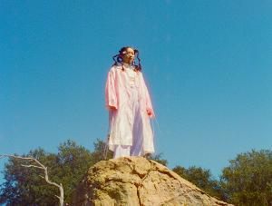 Audrey Nuna Releases New Single 'BLOSSOM'