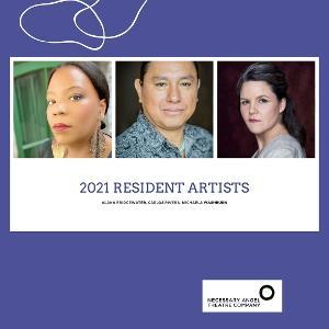 Necessary Angel Theatre Company Announces New Artistic Residency Program