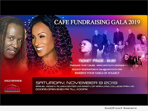 Cultural Academy For Excellence Announces CAFE 2019 Fundraising Gala With Artists David Rudder And Allison Hinds