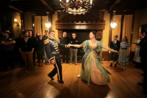 Immersive Experience LAST DAYS OF THE TSARS Announces Extension