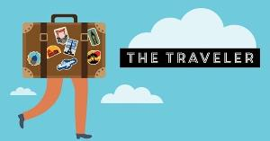 Bill Bowers Stars In New York City Children's Theater's Latest Family Production THE TRAVELER