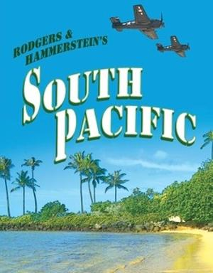 SOUTH PACIFIC Cast And Creative Announced For Plaza's Broadway Long Island Opening Show