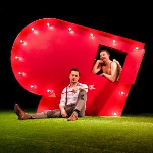 New Art Club Returns to the UK Stages With a UK Tour of CUPID'S REVENGE