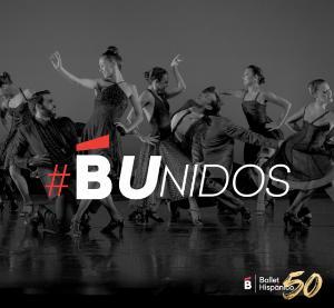 Ballet Hispánico Announces B Unidos Instagram Video Series