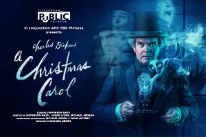 Jefferson Mays Reprises Role in A CHRISTMAS CAROL to Benefit Pittsburgh Public Theater