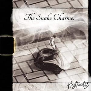 NYC's HeIsTheArtist Releases Instrumental EDM Single 'SnakeCharmer'