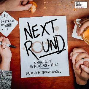 NEXT ROUND Returns To UK To Open Digital Festival