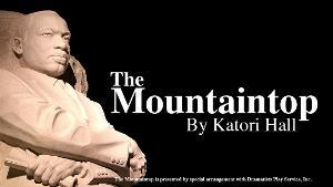 Southside Theatre Guild Presents THE MOUNTAINTOP