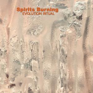 Spirits Burning Collective Releases New Instrumental Album