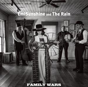 EmiSunshine And The Rain Achieve Harmony With New Album FAMILY WARS