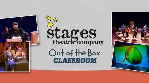 Stages Theatre Company Announces Virtual Field Trips & Residences