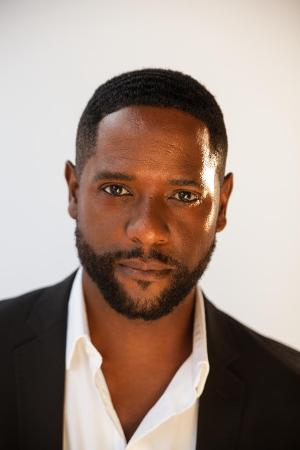 The Robey Presents An Evening Conversation With Blair Underwood