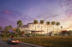 Naples Philanthropists Mary And Stephen Byron Smith Gift $1 Million To Gulfshore Playhouse Next Stage Capital Campaign