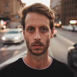 Electronic Producer AUST Releases Two-Track EP, THE HIVE