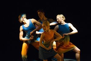 Baruch Performing Arts Center And Amanda Selwyn Dance Theatre Present The World Premiere Of HINDSIGHT
