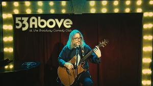 53 Above Reopens as Hybrid Cabaret/Streaming Venue