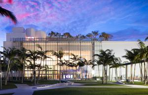 Playwright Scott Cohen Creates Interactive Art In Miami Beach