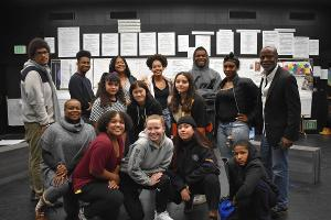 Oakland High School To Present Regional World Premiere Of  LOCKDOWN: AWAIT FURTHER INSTRUCTIONS