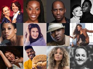 Idina Menzel, Vasthy Mompoint, Rema Webb and More to Take Part in A BroaderDays Two-Day Digital Festival
