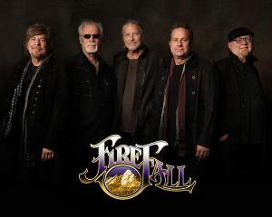 Firefall Releases New Song & Music Video 'Way Back When'