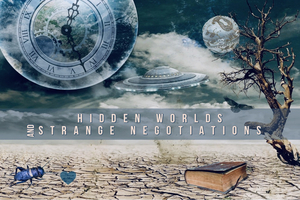 Lulubird Project Presnets WRITES OF WINTER: Hidden Worlds & Strange Negotiations At Theater 28