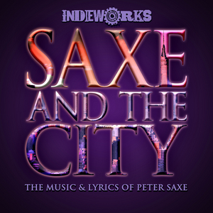 Russell Fischer And Sierra Rein Join Indieworks Theatre Co's SAXE AND THE CITY
