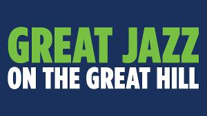 Jazzmobile And Central Park Conservancy Present Great Jazz On The Great Hill At Home